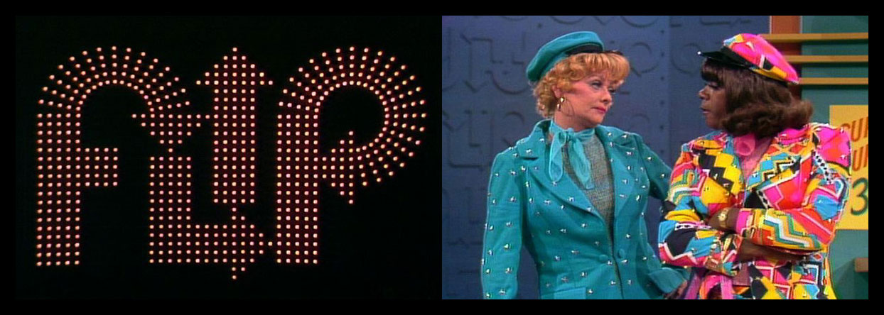 fw-lucille-ball Footage from home
