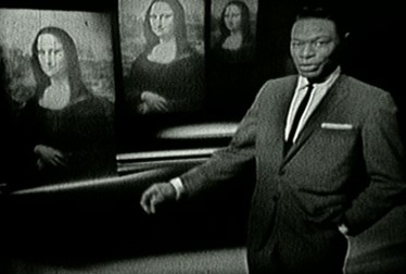 Nat King Cole Pop Vocalists Footage