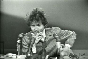 Bob Dylan Footage from Ralph J. Gleason Documentary Films