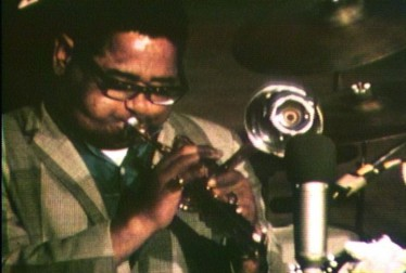 Dizzy Gillespie Jazz & Blues Footage