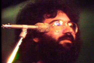 Jerry Garcia Footage from Ralph J. Gleason Documentary Films