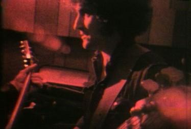Quicksilver Messenger Service Footage from Ralph J. Gleason Documentary Films