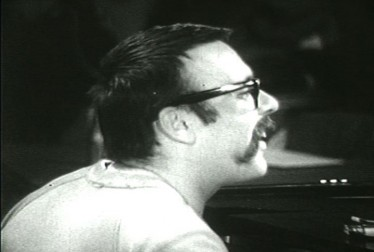 Vince Guaraldi Footage from Ralph J. Gleason Documentary Films