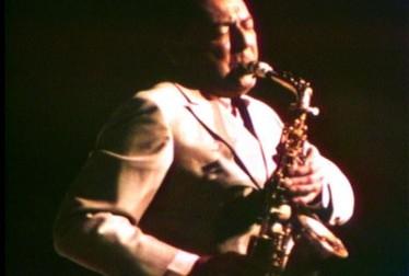 Woody Herman Footage from Ralph J. Gleason Documentary Films