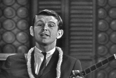 Bob Gibson Folk Music Footage