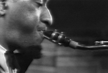 Sonny Rollins Jazz & Blues Footage