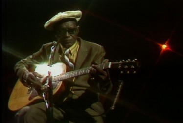 Lightnin Hopkins Jazz & Blues Footage