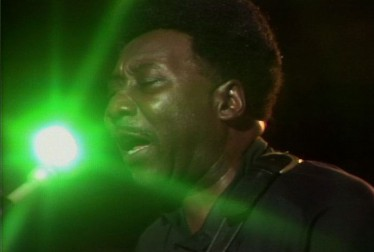 Muddy Waters Jazz & Blues Footage