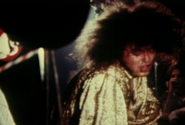 MC5 Footage from Leni Sinclair Film Footage