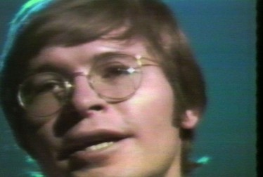 John Denver Footage from Larry Kane Show