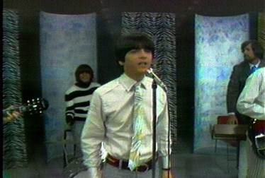 Left Banke Footage from Larry Kane Show
