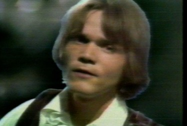 Brian Hyland Footage from Larry Kane Show