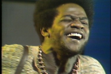 Al Green Footage from Larry Kane Show