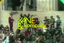 Larry Kane Show