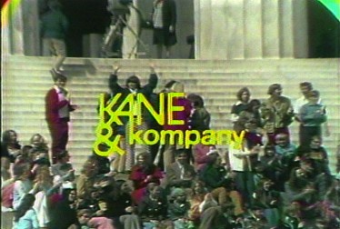 Larry Kane Show Library Footage