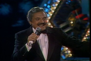 Hal Linden Footage from Monte Carlo Show