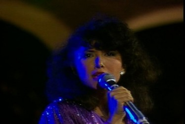 Melissa Manchester Footage from Monte Carlo Show