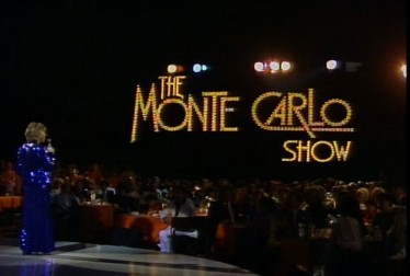 Monte Carlo Show Library Footage