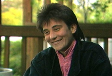 KD Lang Footage from MusiCalifornia