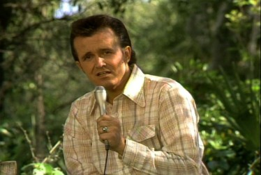 Bill Anderson Footage from Mel Tillis Time