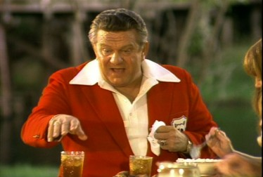 Jerry Clower Footage from Mel Tillis Time
