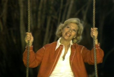 Dinah Shore Footage from Mel Tillis Time