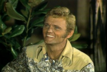 Jerry Reed Footage from Mel Tillis Time