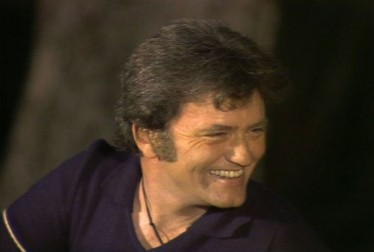 Mickey Newbury Footage from Mel Tillis Time