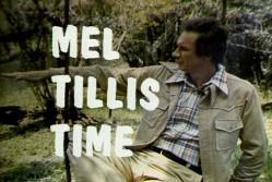 Mel Tillis Time