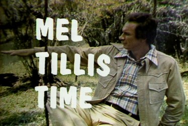 Mel Tillis Time Library Footage