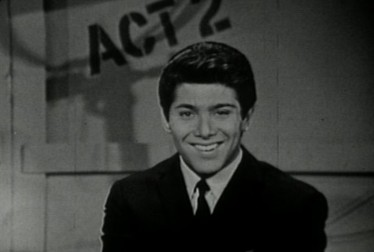 Paul Anka Footage from On Broadway Tonight