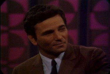 Peter Falk Footage from Pat Boone in Hollywood