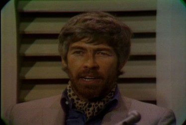 James Coburn Footage from Pat Boone in Hollywood