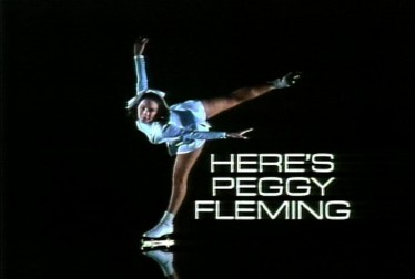 Peggy Fleming Specials