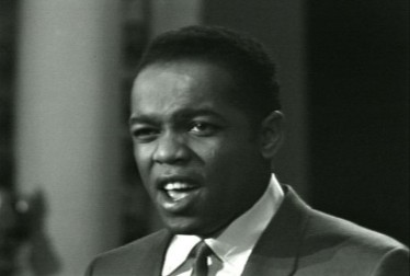 Lou Rawls Footage from Ray Anthony Show (1963)