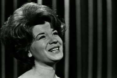 Vicki Carr Footage from Ray Anthony Show (1963)