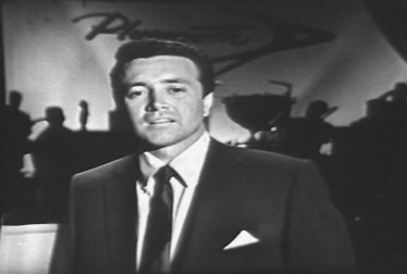 Vic Damone Footage from Ray Anthony Show (1957)