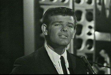 Dean Reed Footage from Ray Anthony Show (1963)