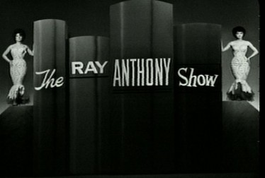 Ray Anthony Show (1963) Library Footage