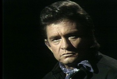 Johnny Cash Footage from Ray Stevens Show