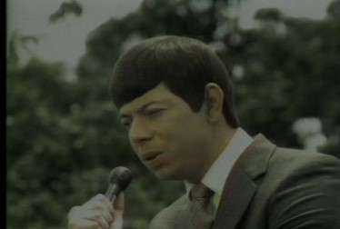 Bobby Goldsboro Footage from Showcase '68