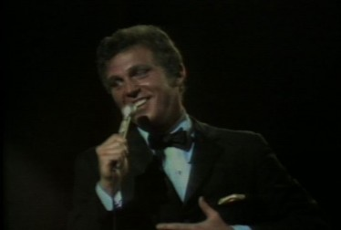 Bobby Vinton Footage from Showcase '68