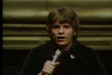Box Tops Footage from Showcase '68
