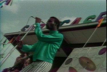 Chambers Brothers Footage from Showcase '68
