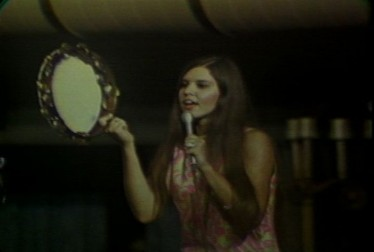 Feminine Complex Footage from Showcase '68