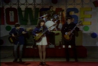 Main Attraction on Showcase '68 Footage