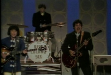 New Colony Six Footage from Showcase '68