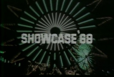 Showcase '68 Library Footage