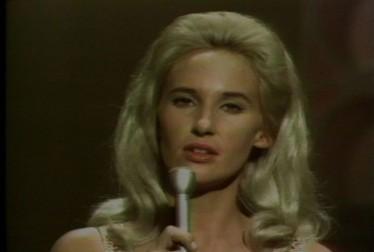 Tammy Wynette Footage from Showcase '68