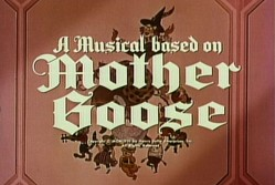 Mother Goose Musical